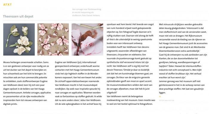 Artikel MuseumVisie 2, 2014